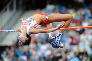 Blanka Vlašic Dancing Her Way To High-Jump History