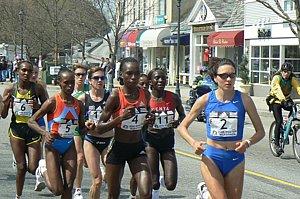 Women's Lead Pack