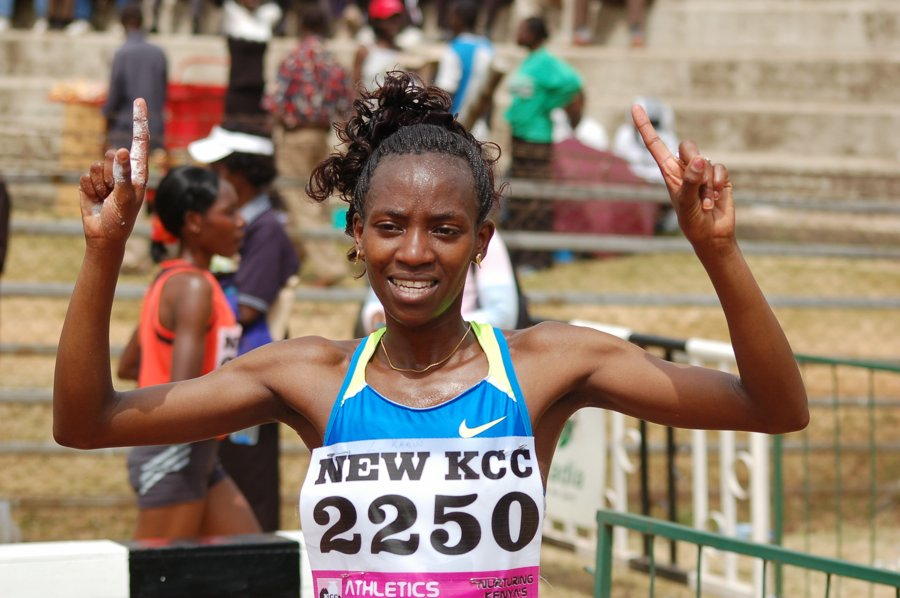Lucy Wangui Kabuu