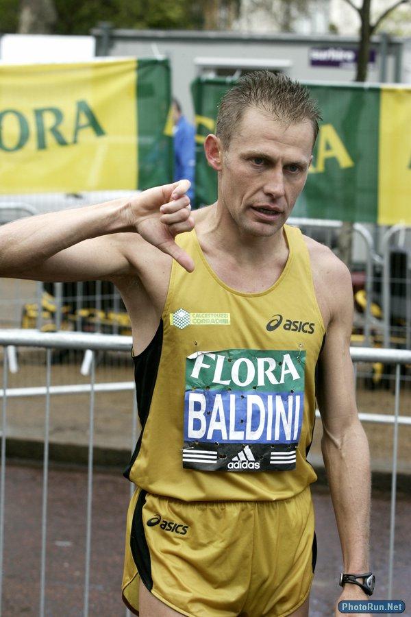 Stefan Baldini net worth
