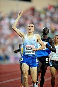 Andrew Baddeley