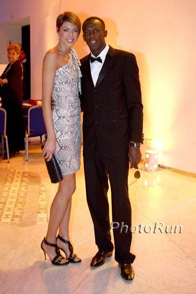 Blanka Vlasic couple