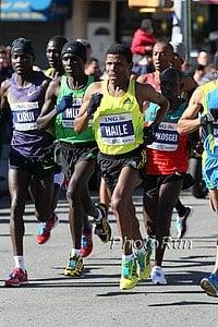 New York City Marathon Photos