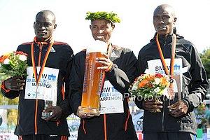 2012 Berlin Marathon