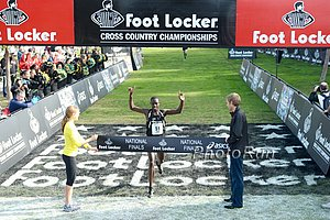 Edward Cheserek Wins