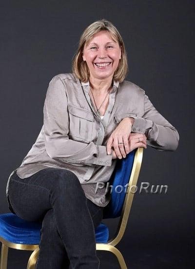 Marita koch image for Koch 400m world record