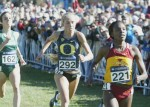 Betsy Saina Wins The 2012 Women's NCAA XC Title