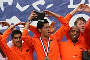 Oklahoma State Wins 2010 NCAA XC Title