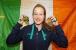 Fionnuala Britton Double European XC Champ