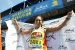 Desiree Davila in Boston 2011
