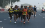 The final 7 men at 1:46 mark.