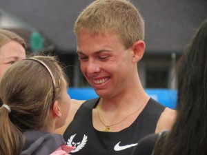 Galen Rupp photo