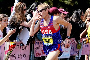 picture of Ryan Hall