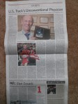 The WSJ Story on Dr. Brown in 2013