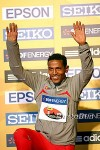 Tadese has five World Half Marathon titles but that has yet to translate to marathon success