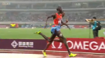 Asbel Kiprop finds enough to win in Shanghai