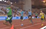 Duane Solomon, aguably Saucony's #1 track runner.