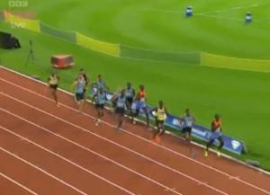 Men's 1500m Pack