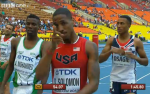 Solomon after 800 heat in Moscow