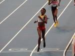 Tirunesh Dibaba Wins World Gold #5
