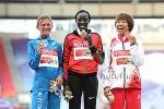 Click for Women's Marathon Photo Gallery
