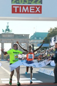 2013 Berlin Marathon Photo Gallery