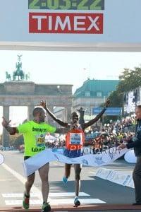 2013 Berlin Marathon Photo Gallery