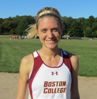 Liv Westphal is the individual favorite at ACCs