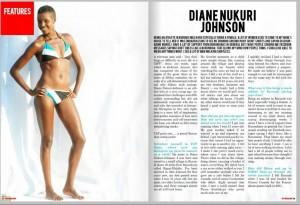 Diane Nukuri Johnson