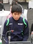 Yuku Kawauchi on Friday in New York