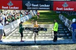 Fisher won a Foot Locker for the ages in 2013