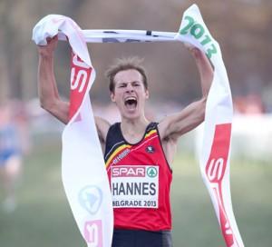 Pieter-Jan Hannes