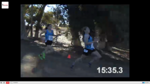 Not so fast, here comes Hannah DeBalsi