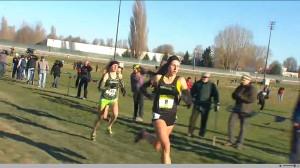 Alexa Efraimson Kicks By Sara Baxter