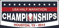 2014 USA Half