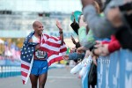 Meb With Another Win in Houston