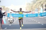 Mekonnen broke through with a win in Dubai two years ago
