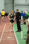 Galen Rupp and Alberto Salazar Before His 5000m Record