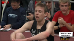 Galen Rupp after 2 mile - 3