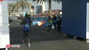 Mula Seboka Seyfu wins in Dubai