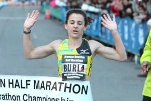 Serena Burla Wins