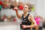 Galen Rupp 13:01.26 Fist Pump