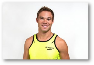 Nick Symmonds is now with Brooks