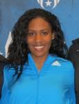 Ajee' Wilson Looking To Defend Her Women's 800 Title