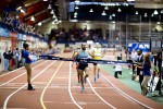 Will Leer Wins 2014 Wanamaker Mile