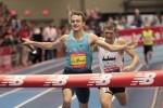 Erik Sowinski Gets 4x800 World Record