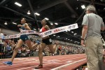 Ajee Wilson Edges Chanelle Price