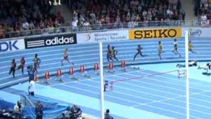 Final Bend Men's 3000m Final