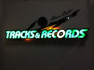 Bolt's Track & Records