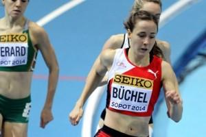 Selina Buchel